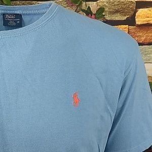Polo by Ralph Lauren XL cotton tee